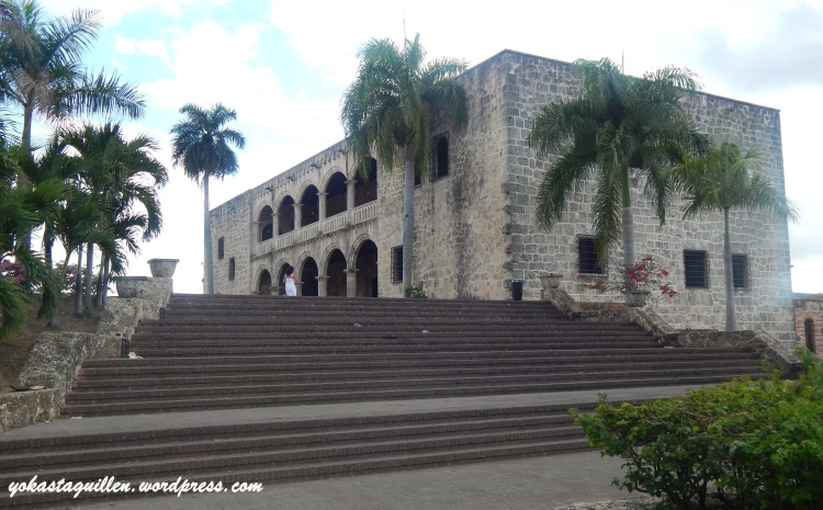 Ciudad Colonial, Santo Domingo,